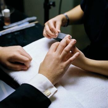 Pedicure & Manicure at Style Destino in Muvattupuzha