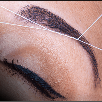 Threading at Evana Beauty Parlour & Tailoring in Muvattupuzha