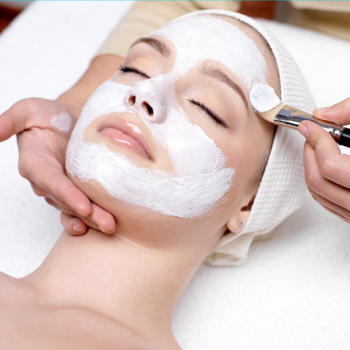 Facial at Navami Beauty Parlour in Vazhakulam
