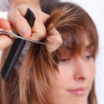 Hair Cut at Melvin's Shahnaz Herbal Beauty Care in Perumbavoor