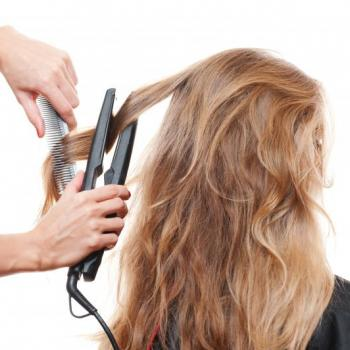 Hair Styling at Melvin's Shahnaz Herbal Beauty Care in Perumbavoor