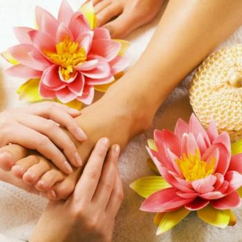 Pedicure & Manicure at Navami Beauty Parlour in Vazhakulam