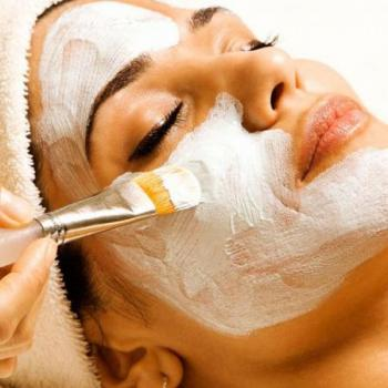 Full Body Spa at Navami Beauty Parlour in Vazhakulam
