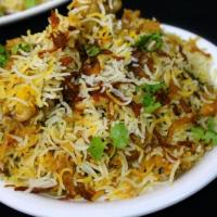 Biriyani at SAFFRON BARBEQUE FAMILY RESTURANT in Muvattupuzha