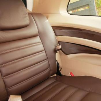 Car Upholstery Services at Binus Car Boutique in Kothamangalam