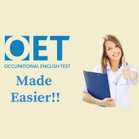 OET at INFINITY INSTITUTE OF ENGLISH in Thodupuzha
