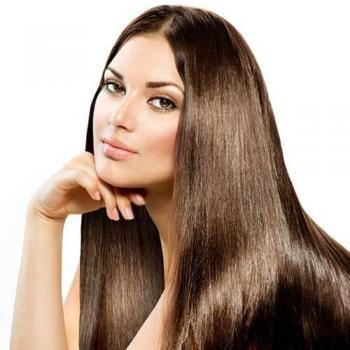 Hair Straightening at BIBEE'S BEAUTY CARE in Perumbavoor