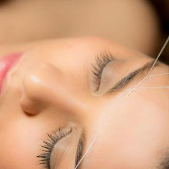 Threading at PONNUS BEAUTY PARLOUR in Perumbavoor