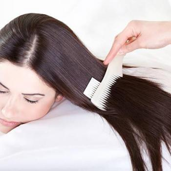 Hair Treatment at PONNUS BEAUTY PARLOUR in Perumbavoor