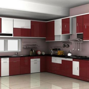 Modular Kitchen at OLIYAPURAM KITCHEN AND APPLIANCE in Angamaly