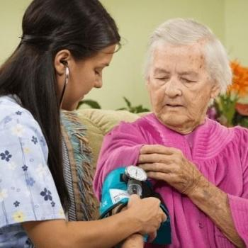Home Nursing at V CARE HOME NURSING AND PLACEMENT in Muvattupuzha