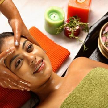 Rejuvenating Treatments at MARIA AYURVEDA  PARAMPARYA MARMA CHIKITSALAYAM in Vazhakulam