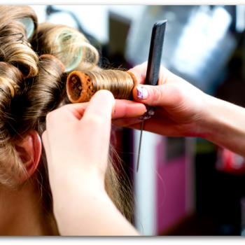Hair Styling at CHAMAYAM BEAUTY PARLOUR in Muvattupuzha