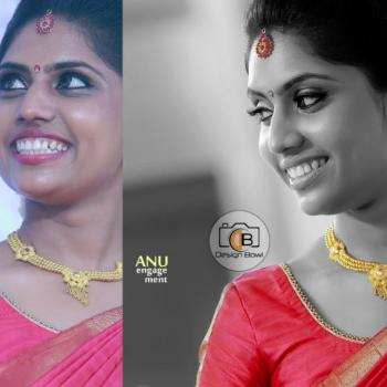 Wedding Photography at DESIGN BOWL STUDIO in Changanassery