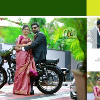 Wedding Videography at DESIGN BOWL STUDIO in Changanassery
