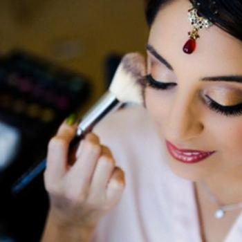 Bridal Makeup at Jijas Beauty Parlour in Kothamangalam