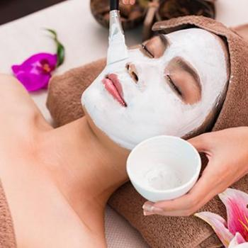 Facial at Jijas Beauty Parlour in Kothamangalam