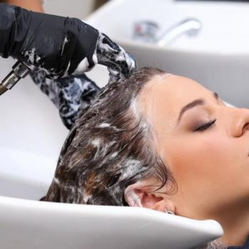 Hair Treatment at Jijas Beauty Parlour in Kothamangalam