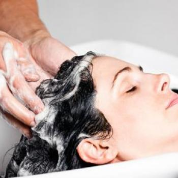 Hair Spa Treatment at JIKKEES BEAUTY PARLOUR in Changanassery
