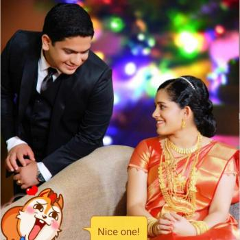 Wedding Photography at JIVIN'S  WEDDING STUDIO in Kothamangalam