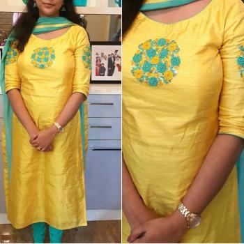 Ladies Kurtis Stitching Services at GRACE BOUTIQUE in Angamaly