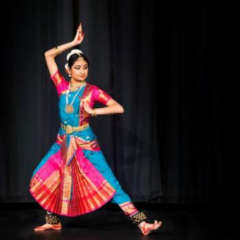 BHARATANATYAM at Natyanjali  School  Of Classical Dance & Music in Kothamangalam
