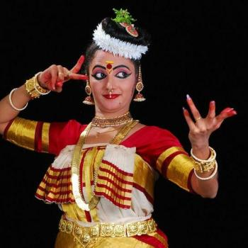 KERALA NATANAM at Natyanjali  School  Of Classical Dance & Music in Kothamangalam
