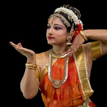 KUCHIPUDI at Natyanjali  School  Of Classical Dance & Music in Kothamangalam