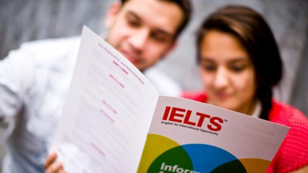 IELTS at Insearch English Institute in Thodupuzha