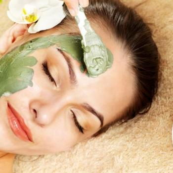 Herbal Facial at Lotus Beauty Clinic in Changanassery