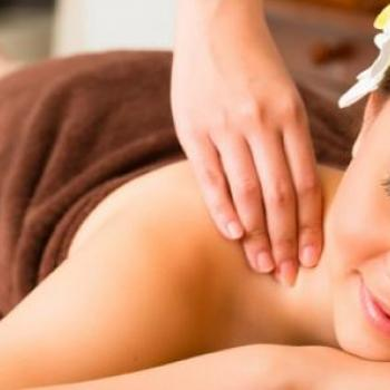 Body Spa at Aleena Beauty Parlour in Aluva
