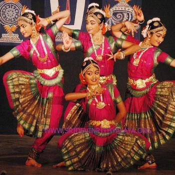 SEMI CLASSICAL AND FOLK STYLES at Natyanjali  School  Of Classical Dance & Music in Kothamangalam