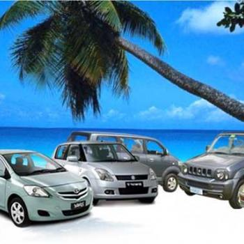 CAR RENTALS at Dyna Tours in Changanassery