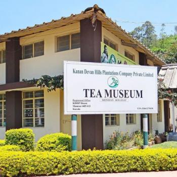 Tea factory Visit at Munnar Rest And Lodging in Idukki