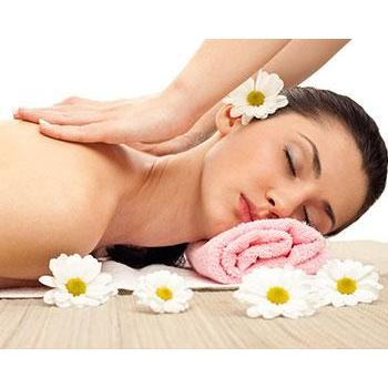 Body Spa at Touch & Glow Ladies Beauty Clinic in Thiruvalla
