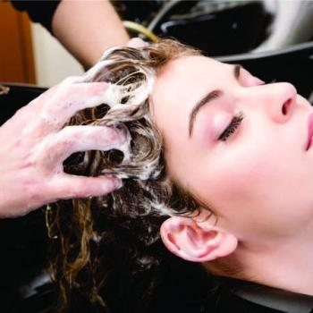 Hair Spa & Protein Treatment at Touch & Glow Ladies Beauty Clinic in Thiruvalla