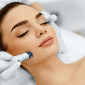 Microdermabrasion at Touch & Glow Ladies Beauty Clinic in Thiruvalla