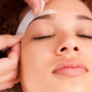 Threading & Waxing at Touch & Glow Ladies Beauty Clinic in Thiruvalla