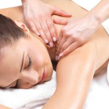 Massage Treatment at Enrich Family Beauty Salon in Cheruthoni