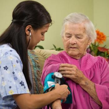 Home Nursing Services at Butterflies Home Nursing in Kolenchery