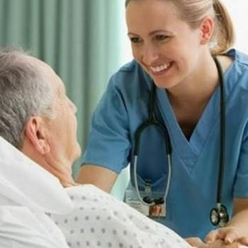 Patient Care Service at Anugraha Home Nursing in Kolenchery