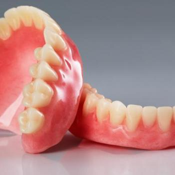 Dentures at Care well in Thodupuzha