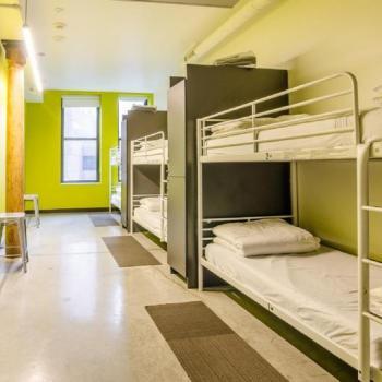 Dormitory at Choice Gents Hostel in Thodupuzha