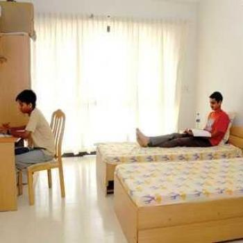 Students & working Gents Accomodation at Choice Gents Hostel in Thodupuzha