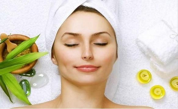 Herbal Treatment at Bella Beauty Care in Thodupuzha