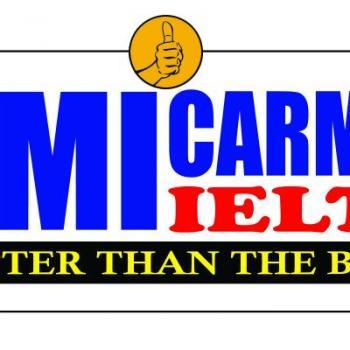 IELTS at Carmel CMI International Language Zone in Muvattupuzha