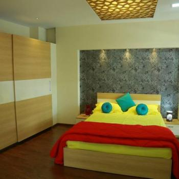 Bedroom Interior at Hallway Interiors in Angamaly