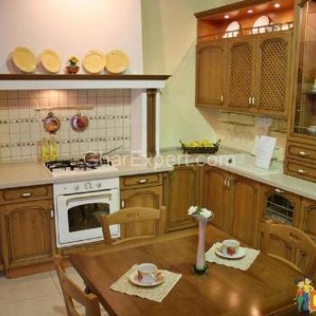 Multiwood Kitchen Works at Grace Designers in Muvattupuzha