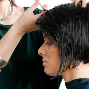 Ladies Hair Cutting at Life Style Beauty Parlour in Aluva