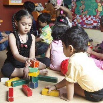 Activities at Gurukula Montessori International School in Perumbavoor